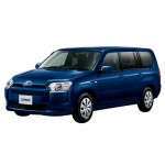 TOYOTA PROBOX / SUCCEED